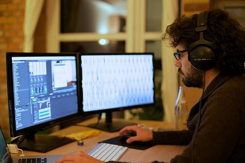 Editing testimonial videos